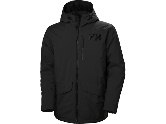 Helly Hansen Active Fall 2 Parka Homme, black